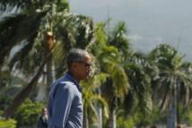 Hawaï, terre d'inspiration pour Barack Obama
