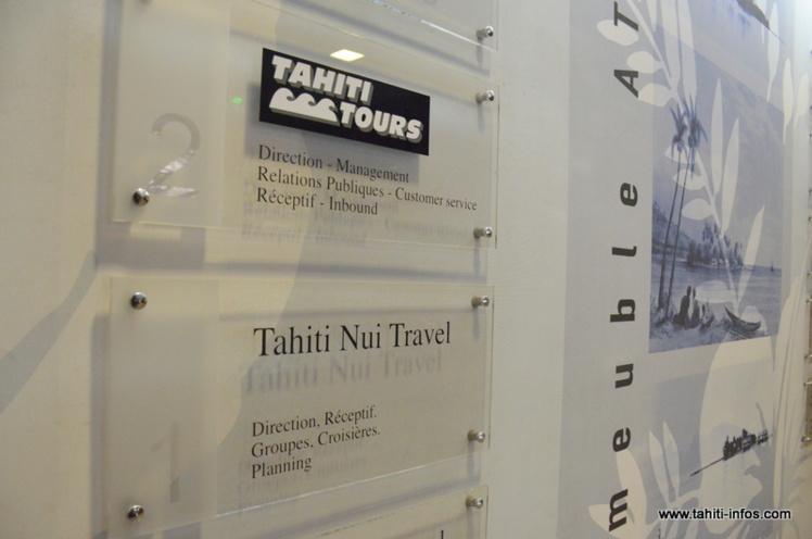 Les engagements du groupe Grey suite au rachat de Tahiti Nui Travel