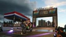 """Dakar-2017: et c'est parti pour le """"plus dur"""" des Dakar sud-américains"""