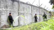 Une prison philippine attaquée, plus de 150 détenus s'évadent