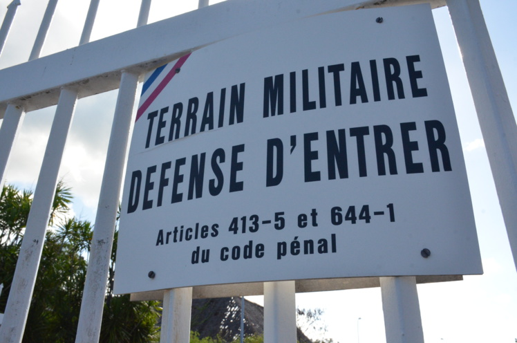 Cession des terrains militaires : six décrets sont parus