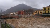 Chaos dans le sud de la Thaïlande sous les eaux, 8 morts