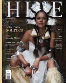 HINE magazine, le numéro de janvier est dans les kiosques