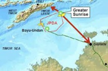 Le Timor oriental et l'Australie d'accord pour annuler un traité maritime controversé