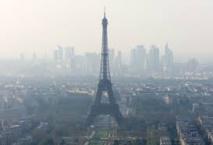 Pollution de l'air: cri d'alarme de médecins, scientifiques et ONG