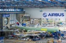 Airbus a dépassé ses objectifs de livraisons en 2016, et Boeing en termes de commandes
