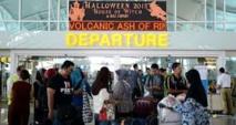 Vols annulés: des centaines de touristes bloqués autorisés à quitter Bali