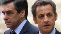 Première rencontre Fillon-Sarkozy depuis la primaire de la droite