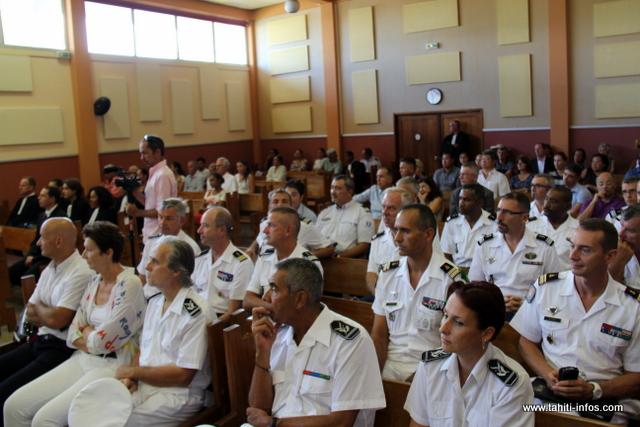 Justice : La cour d'appel de Papeete fait sa rentrée solennelle, bilan et perspectives