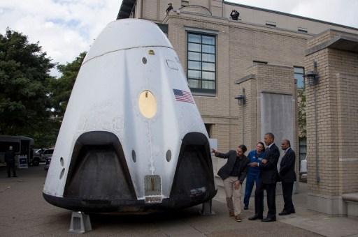 Quatre mois après un accident, SpaceX tente de reprendre ses vols