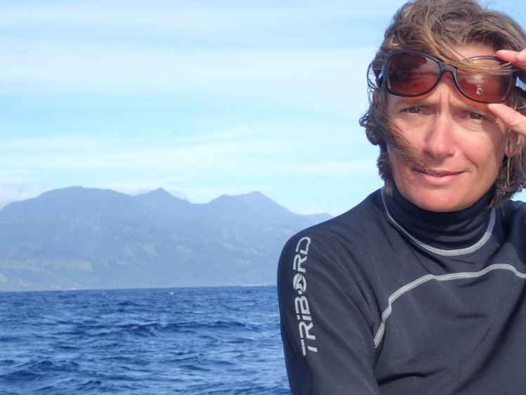 L'AFB une nouvelle agence pour la biodiversité en Polynésie