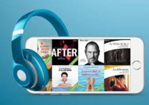 Porté par les smartphones, le livre audio explose aux USA