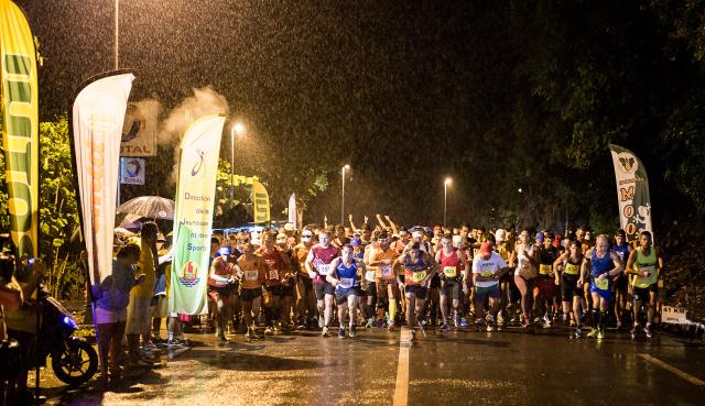Cette année, la course marathon qui s'étend sur plus de 41 km se tiendra le 25 mars prochain.