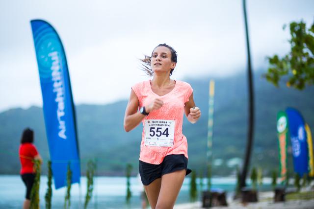 Une course semi-marathon sera également mise en place.