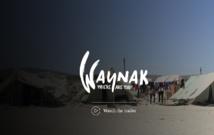 Waynak : le webdoc de Makesens diffusé ce soir à la maison de la culture