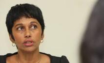 Intempéries en Polynésie: la ministre des Outremer, Ericka Bareigts, solidaire