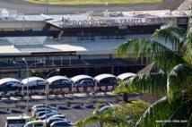 Reprise du trafic aérien à Tahiti-Faa'a (màj)