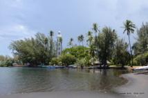 La municipalité interdit la baignade à Mahina