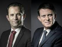 Primaire: Valls lâche ses coups contre Hamon, fracture ouverte au PS