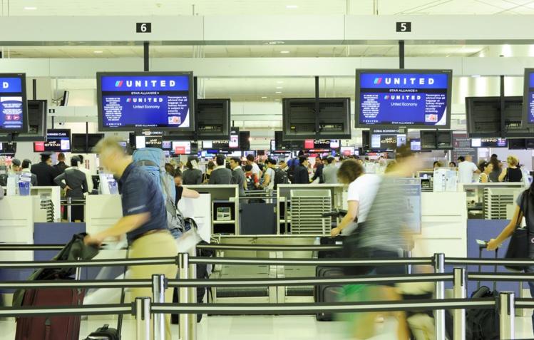 Crédit photo : aéroport d'Australie