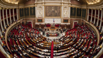 L'Assemblée entérine l'interdiction des gaz de schiste