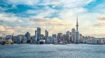 La Nouvelle-Zélande, possible refuge pour milliardaires américains