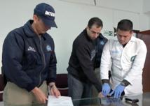Colombie: près de quatre tonnes de cocaïne saisies dans le Pacifique