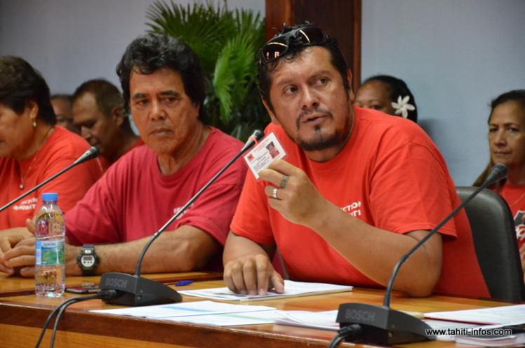L'association 193 accrédite 32 référents pour venir en aide aux victimes polynésiennes des essais nucléaires.