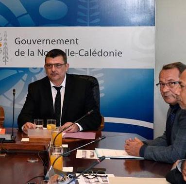 Intempéries : le gouvernement de Nouvelle-Calédonie propose une aide de 5 millions