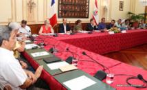 Les autorités s'organisent en commission pour venir en aide à la population