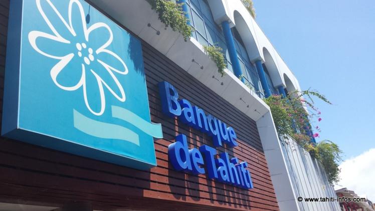 La Banque de Tahiti propose un coup de pouce à ses clients
