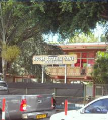 Les écoles Tuterai Tane élémentaire et Saint Michel 2 rouvrent lundi