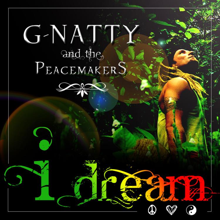 G-natty et ses Peacemakers sortent un album reggae