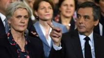 Fillon et son épouse entendus dans l'enquête sur des soupçons d'emplois fictifs