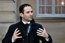 """PS: des députés réformateurs invoquent un """"droit de retrait"""" de la campagne d'Hamon"""