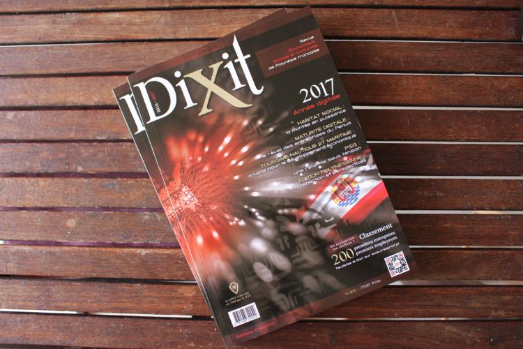 Dixit : une nouvelle édition sous le signe de la digitalisation