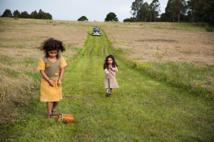 """Le thème de l'identité est au cœur des documentaires sélectionnés, à l'image de """"Servant or Slave"""", un film australien en compétition."""