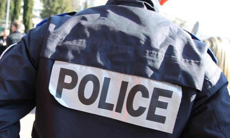 Un policier en faction (illustration) - AFP