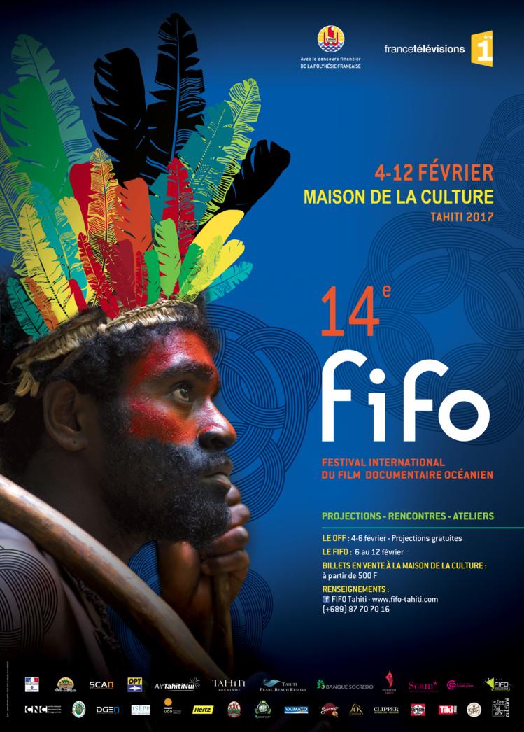 Ouverture officielle de la 14e édition du Fifo demain matin : 70 festivaliers attendus au village de l'Océanie