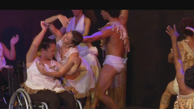 """""""Alors on danse"""" est le seul documentaire polynésien en compétition."""