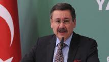 Le maire d'Ankara voit une main étrangère derrière des séismes