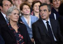 Penelope Fillon a touché au total 45.000 euros d'indemnités de licenciement payées par l'Assemblée