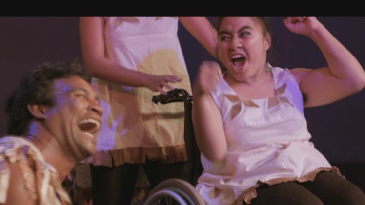 """""""Alors on danse"""" : l'œil juste de Jacques Navarro-Rovira pour changer notre regard sur le handicap"""