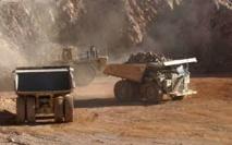 Chili: la grève de la plus grande mine de cuivre du monde inquiète les marchés