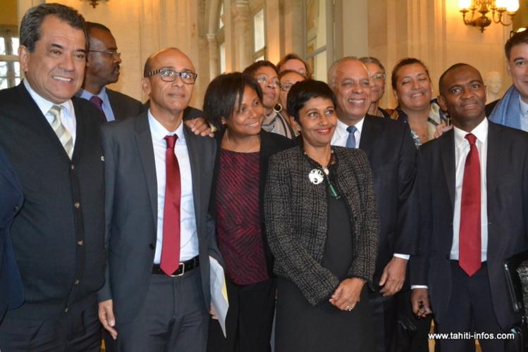 """Suppression du """"risque négligeable"""" : les élus saluent un moment """"historique"""""""