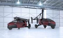 La première société de voiture volante lance la commercialisation de ses premiers modèles