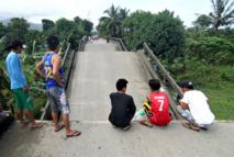 Séisme aux Philippines: six morts, une centaine de blessés