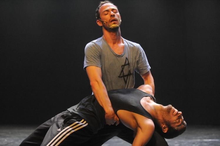 La pièce We love Arabs n'a que 4 ans mais est déjà un succès international