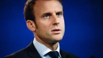 Présidentielle: le camp Macron accuse la Russie de manoeuvrer contre lui
