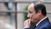 """Hollande dénonce la """"présomption de culpabilité qui frappe les pauvres"""""""